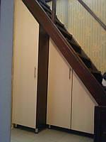 Шкаф-купе. Изготовление под заказ Днепропетровск., фото 1