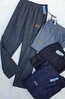 Мужские спортивные брюки на флисе Dunauone M-4XL