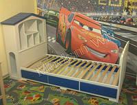 Кроватки для детей от 3 лет