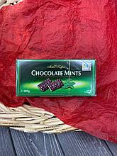 Шоколадные конфеты с мятной начинкой Maitre Truffout, 200 г