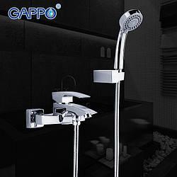 Смеситель для ванны Gappo Jacob G3007