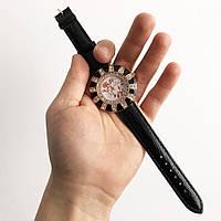 Часы наручные Fashion. RO-191 Цвет: черный