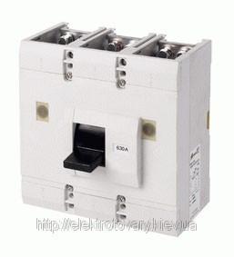 Автоматические выключатели ВА 51-39 630А