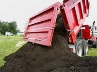 Чернозем доставим суппер качественный недорого — Зил 4м3, Камаз 8м3, 12м3 761-44-87