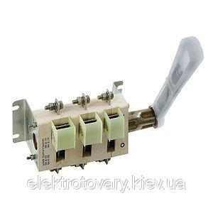 Рубильник перекидной ВР32-37В71250 400А