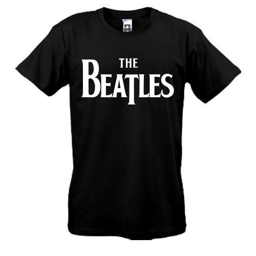 Футболка The Beatles (4)