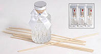 Парфюмированный ароматизатор помещения (3 аромата - Нежная Ваниль, Английская Лаванда, Волшебный сад)