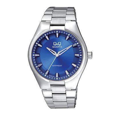 Q&Q Q954J202Y Silver-Blue