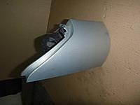 Накладка бампера заднего лев. (Универсал) Renault Kangoo II new 08-12 (Рено Кенго 2), 8200557181
