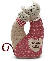 Стоппер для двери Кошки