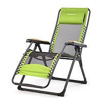Шезлонг кресло раскладное SV400, фото 1