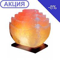 Соляной светильник Пагода 5-6 кг