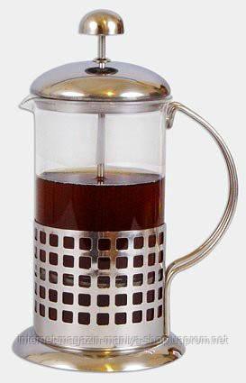 Кофейник френч-пресс 600мл