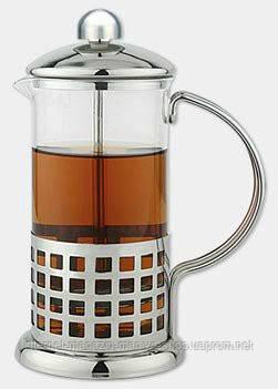 Кофейник френч-пресс 350мл