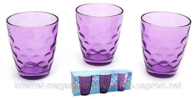 Набор стаканов 350мл (3шт)