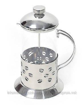 Кофейник френч-пресс 800мл