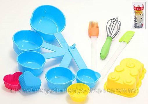 Набор для выпечки (12 предметов)