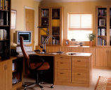 Изготовление офисной мебели под заказ.