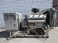 Дизельная электростанция 100 кВт