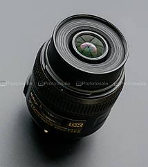 Об'єктив Micro-Nikkor AF-S 40mm f/2.8 DX