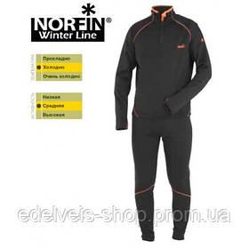 Термобелье Norfin Winter Line(**) размер S