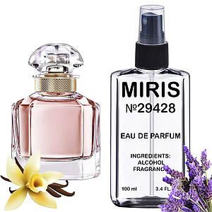 Духи MIRIS №29428 (аромат похож на Guerlain Mon) Женские 100 ml