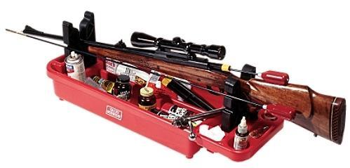 Чистка и уход за оружием