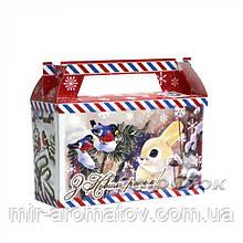 Коробка 17.5*6.5*10.5 ---10шт