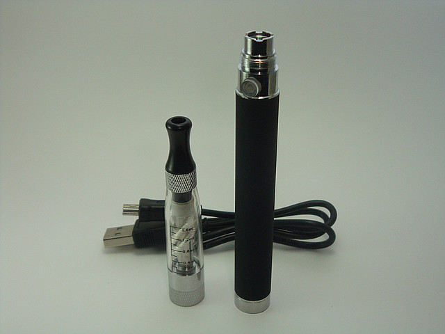 электронная сигарета пастру