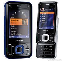 Nokia N81, фото 1