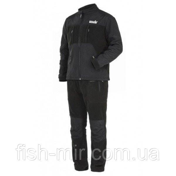 Polar Line 2 Gray XL костюм флісовий Norfin