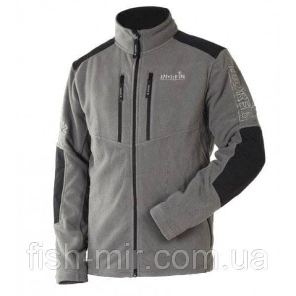 Glacier Gray L куртка Norfin