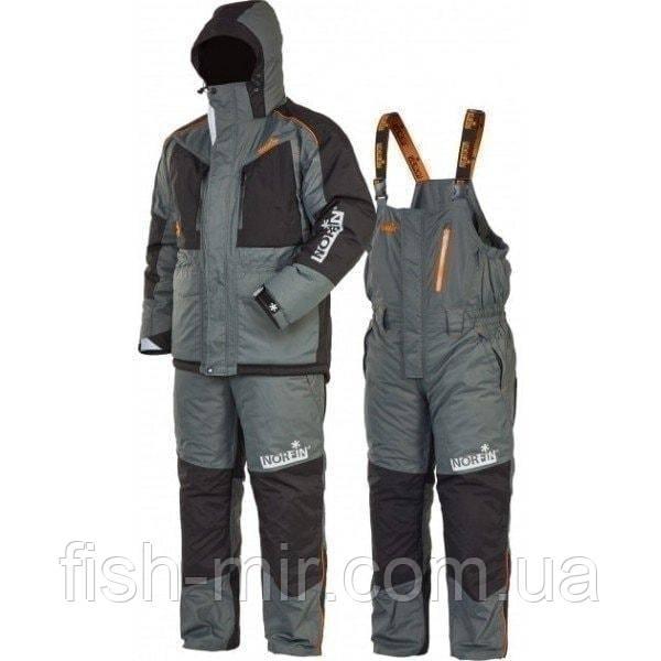 Discovery 2 Gray M-L костюм зимовий Norfin