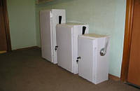 Ящики разрыва ЯРП - 100