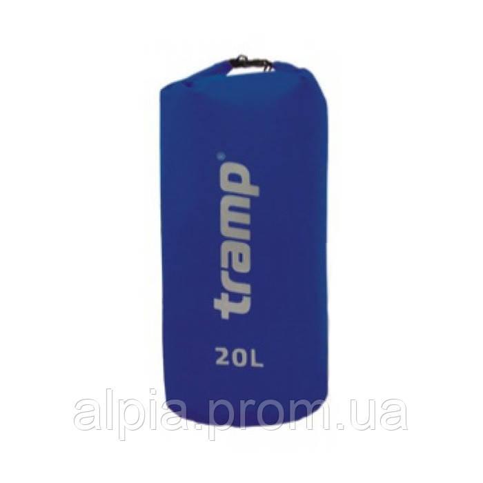 Гермомешок Tramp PVC 20 TRA-067.6 синий