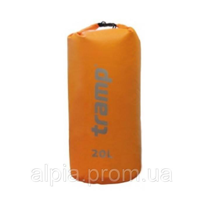 Гермомешок Tramp PVC 20 TRA-067.2 оранжевый