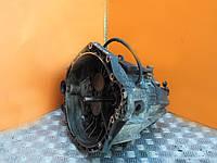 Коробка передач Renault Master 2.5 cdi. КПП 6 ст. Рено Мастер.