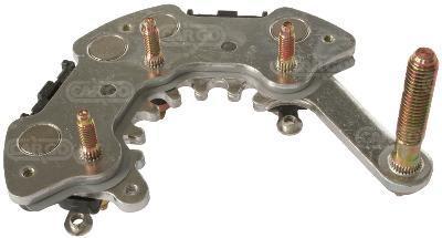 Діодний міст Opel Astra, Vectra B 1.7 TD 1995-1996, PR 7231-0081