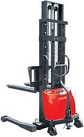 Skiper SKD 1516 GmbH, ручной штабелер с электрическим подъёмом