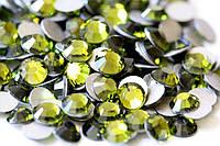 Стразы Olivine ss6(1.9-2.0 мм) 100 шт