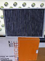 Фильтр салона угольный LAND ROVER freelad 06- / VOLVO S80/XC70/XC 60  Knecht LAK 387