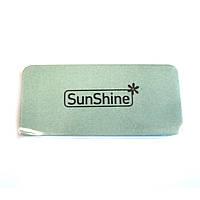 B097 Blaze SunShine Блок-баф полировочный 2-сторон., 600/3000, зеленый