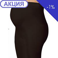 Шортики-бандаж для беременных Futura mamma арт.720, 3-7 месяц, черный