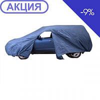 Тент автомобильный КЕМПИНГ CMG/B-5533
