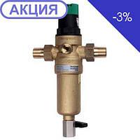 Промываемый фильтр тонкой очистки с редуктором Honeywell FK06-1/2AAM