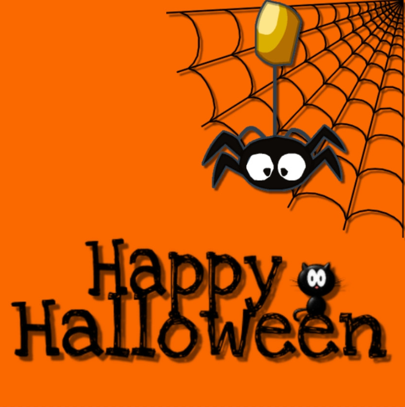 Halloween - ще один привід для веселої вечірки