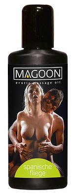 Массажное масло Magoon Spanische Fliege, 100 мл