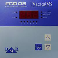 FCR05 - регулятор коэффициента мощности