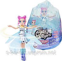 Лялька Spin Master Hatchimals Pixies Crystal Flyers Pop Star Чарівна літаюча іграшка Pixie