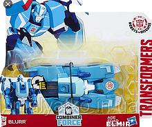 Трансформер Блюр Blurr transformers Один дотик Hasbro B0068 C0898